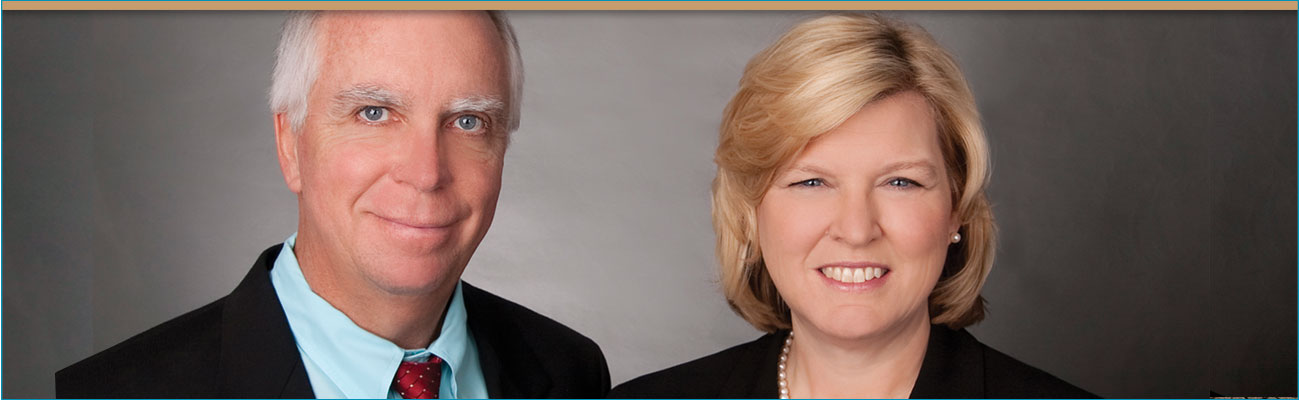 Terry & Connie Byrd-Attorneys